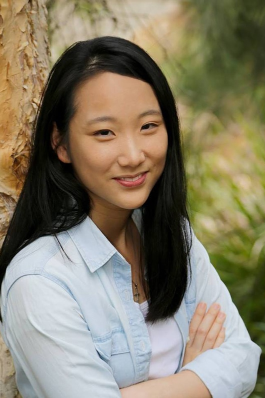 Hannah Chen Psychologist