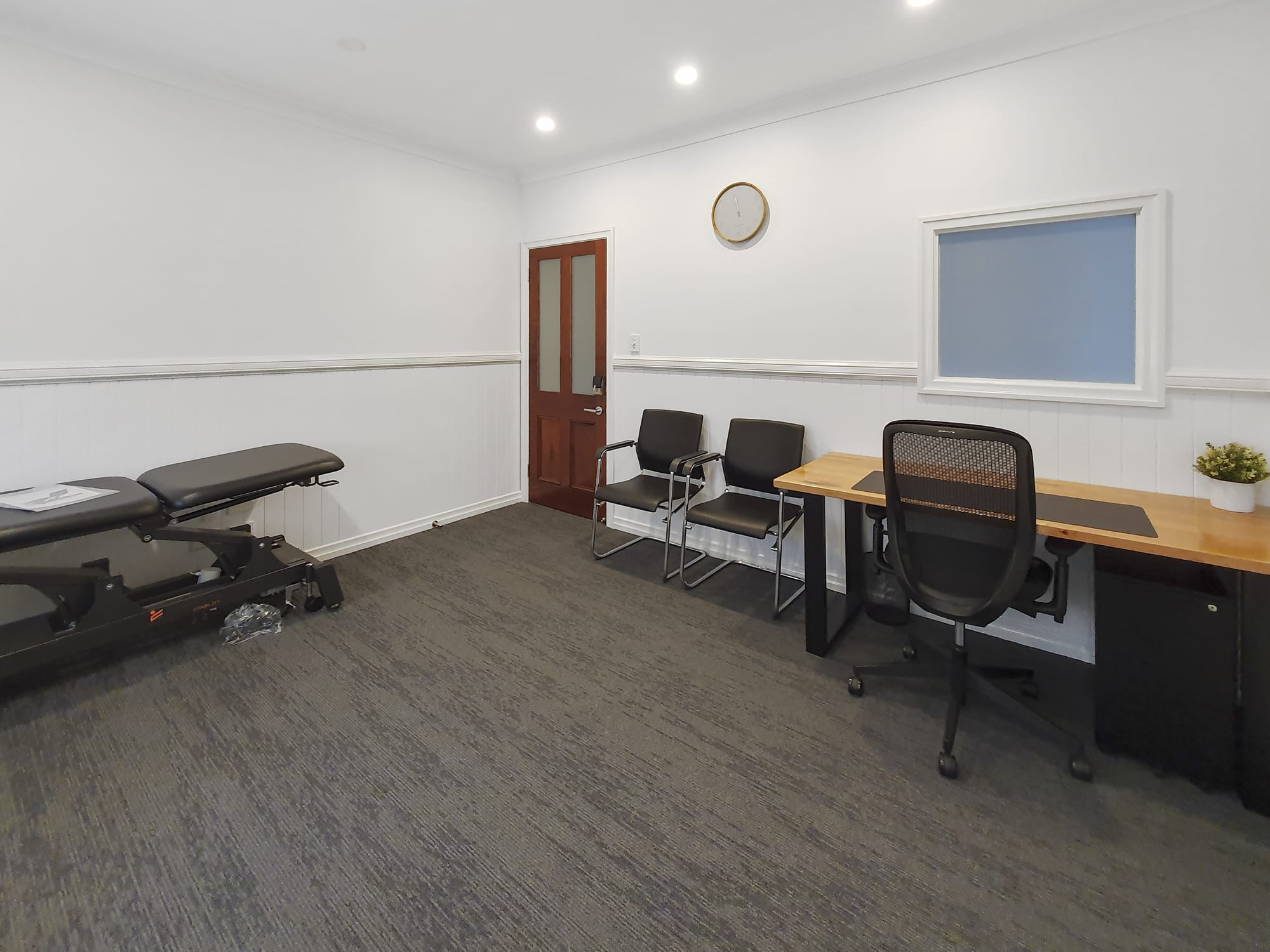 clinic room for hire brisbane