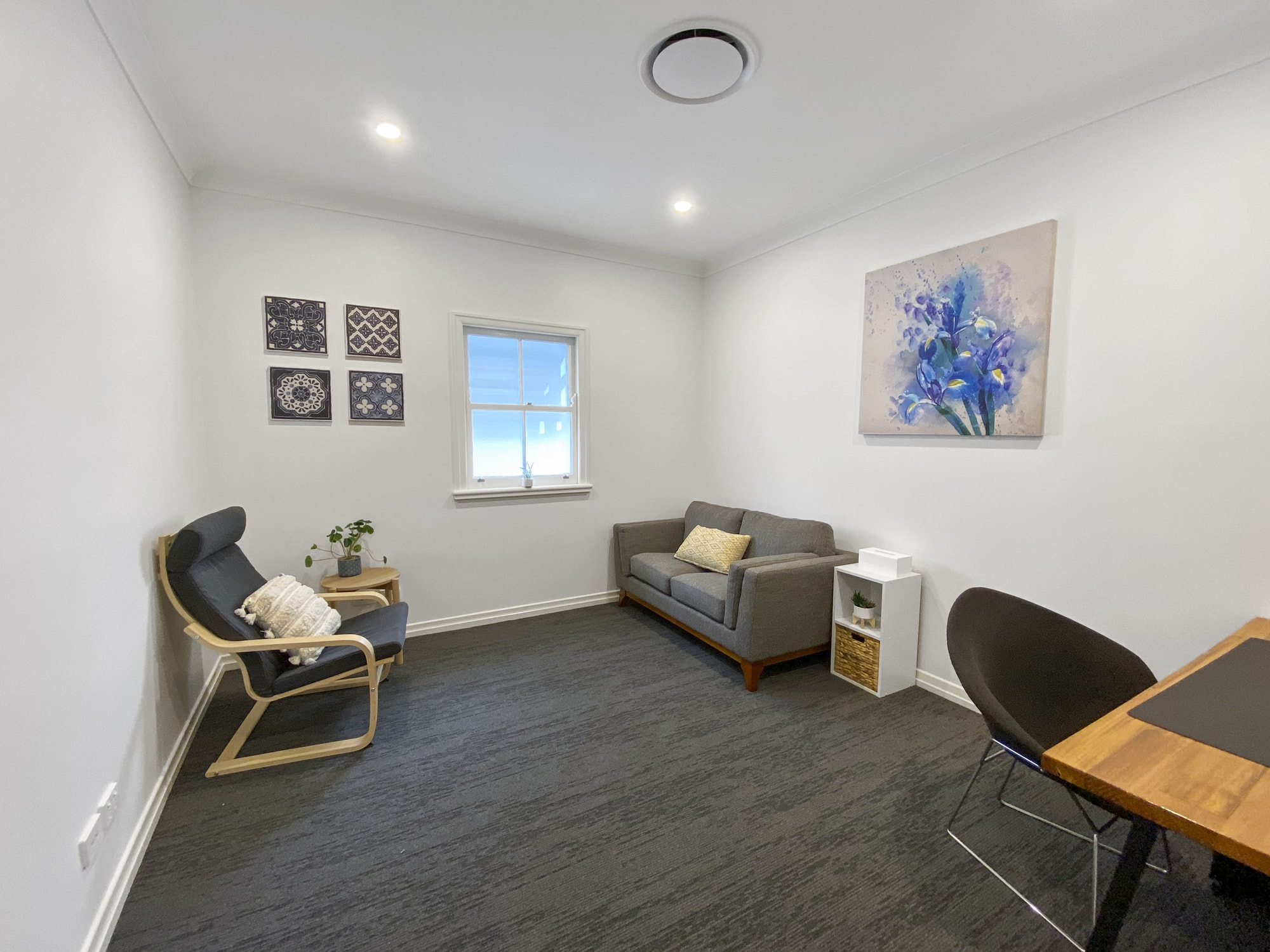 Psychology Rooms to Rent Brisbane 😊 - Perfect Wellness