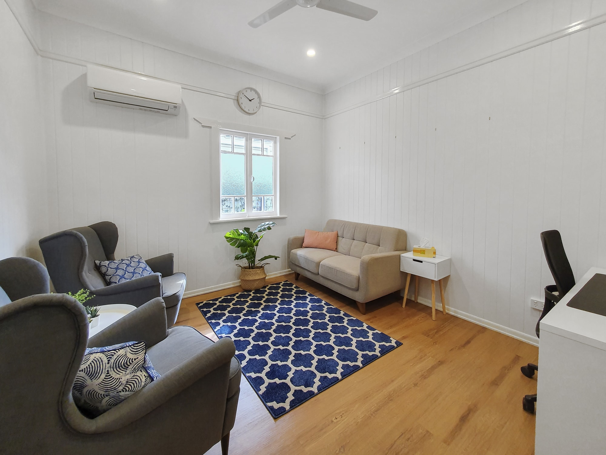 therapy rooms for rent brisbane