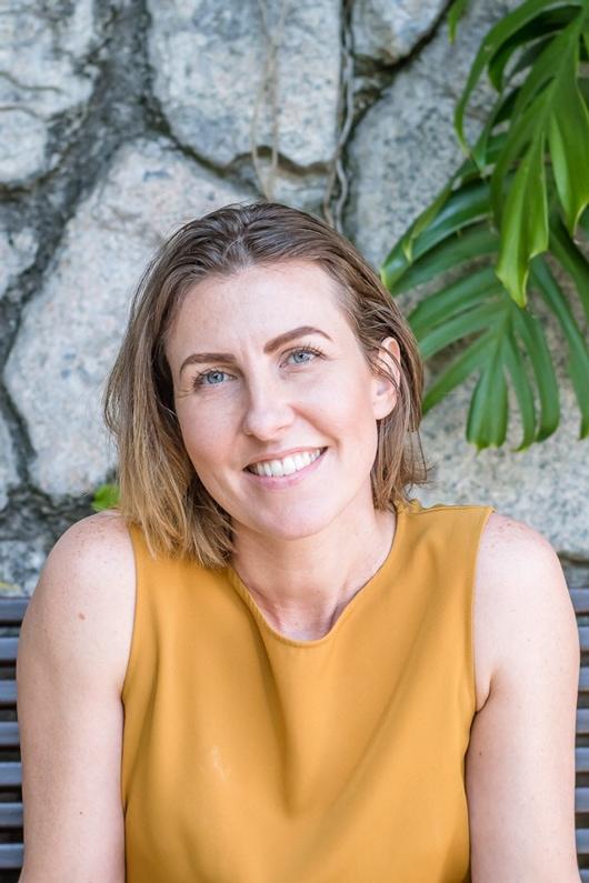 Jen Wiedman Mental Health Social Worker Brisbane