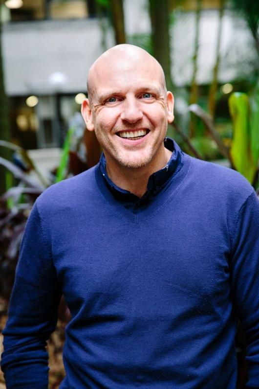 Mark McMahon